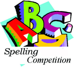 spelling-competition