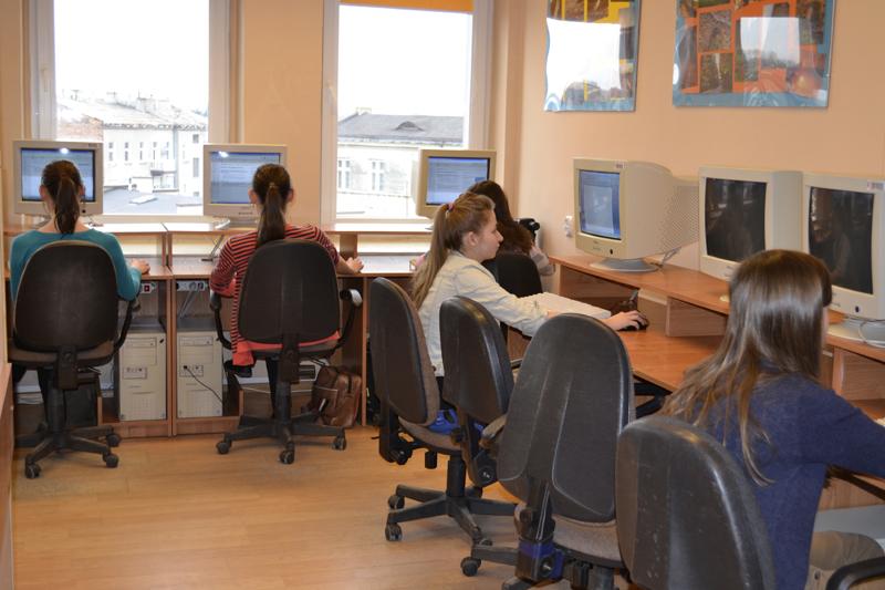 pracownie szkolne