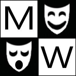 logo koło teatralne